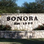 Sonora Texas Real Estate
